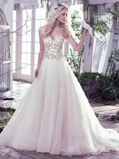 Maggie-Sottero-Lorenza-prinsessen trouwjurk