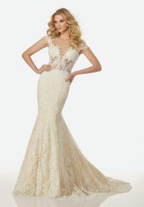 Randy Fenoli Bridal Collectie RF3407 Jasmine trouwjurk bruidsjurk