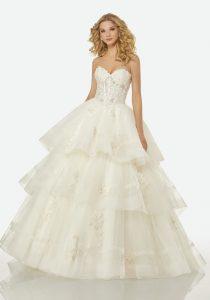 Randy Fenoli Bridal 3408 Bella trouwjurk bruidsjurken