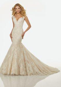 Randy Fenoli Bridal 3411 Lara bruidsjurken trouwjurken