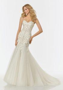Randy Fenoli Bridal collectie 3412 Krystal bruidsjurken trouwjurken