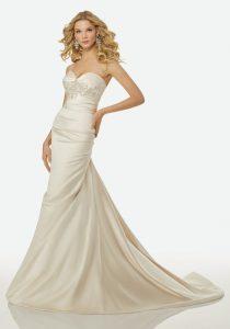 Randy Fenoli Bridal collectie 3416 Nicole trouwjurken bruidsjurken Nederland Hilversum