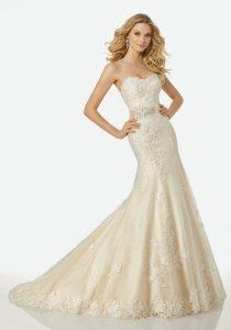 RF3419 Kathryn Randy Fenoli Bridal collectie trouwjurken bruidsjurken Nederland hilversum