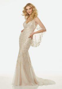 RF3420 Madeline Randy Fenoli Bridal Nederland Hilversum trouwjurken bruidsjurken
