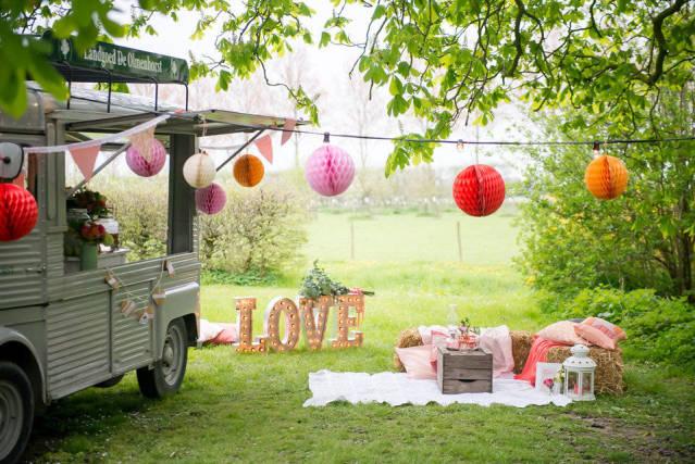 zomer bruiloft 6