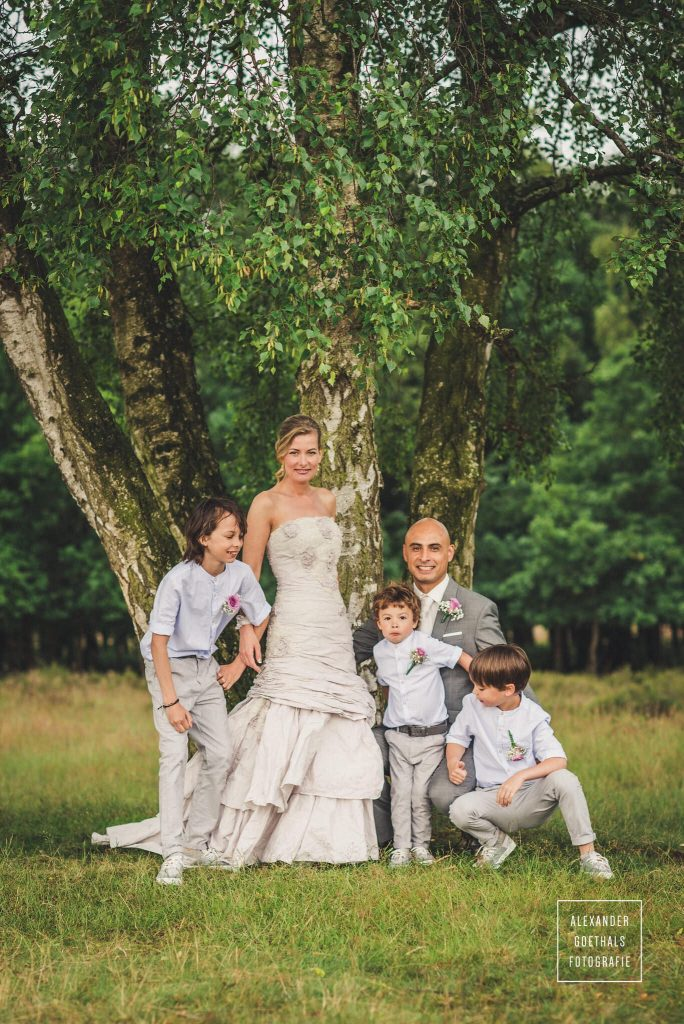 bruid ekolien